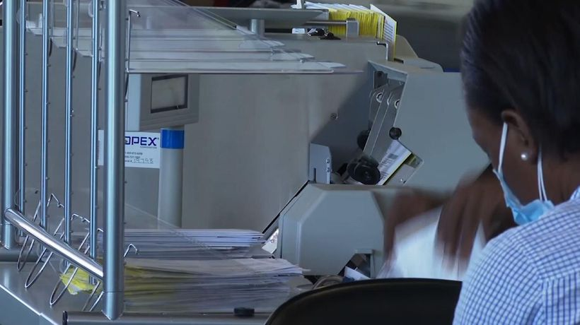 Georgia county's elections messy, not fraudulent