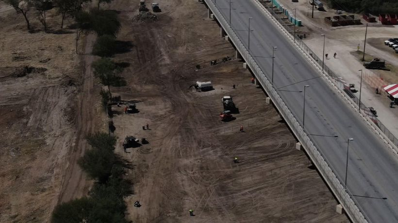 All migrants are gone from Texas border camp
