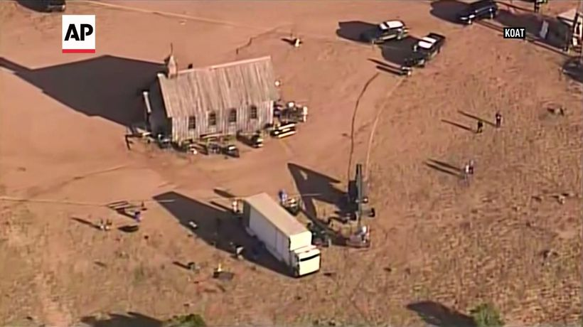 Baldwin shooting: film industry experts explain safety protocols