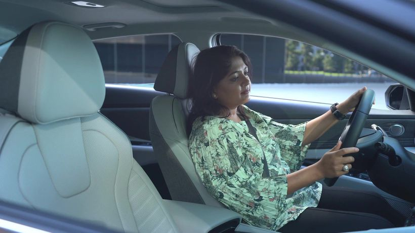Hyundai's Dynamic Voice Recognition System
