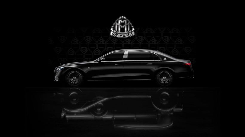 100 years on – why Mercedes-Maybach is the pinnacle of luxury and creative empowerment