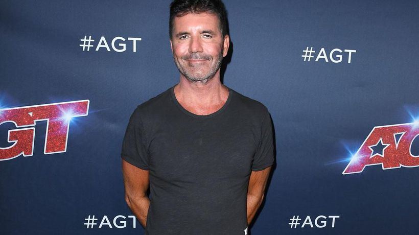 Simon Cowell became vegan for his son