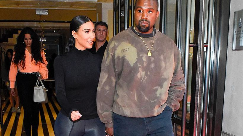 Wyoming residents 'upset' by Kim Kardashian West and Kanye West's move