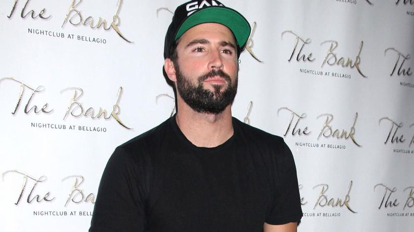 Brody Jenner has introduced Josie Canseco to his family