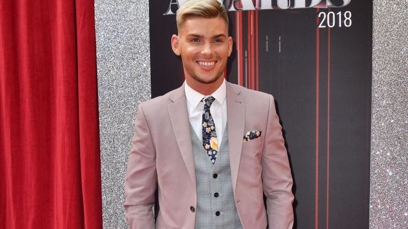 EXCLUSIVE: Will Kieron Richardson leave Hollyoaks?