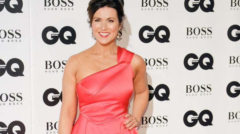 Susanna Reid blasts Gwyneth Paltrow's Goop