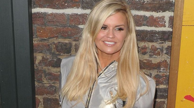 Kerry Katona reveals Katie Price's mucky mansion gave her anxiety