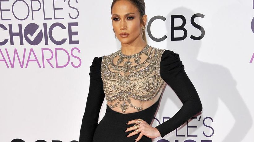 Jennifer Lopez wants to bring people together