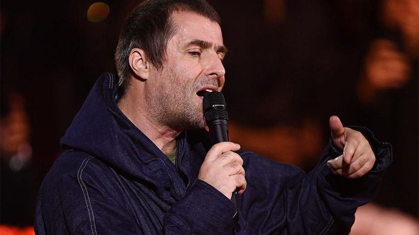 Liam Gallagher would be gutted if he didn't have any young fans