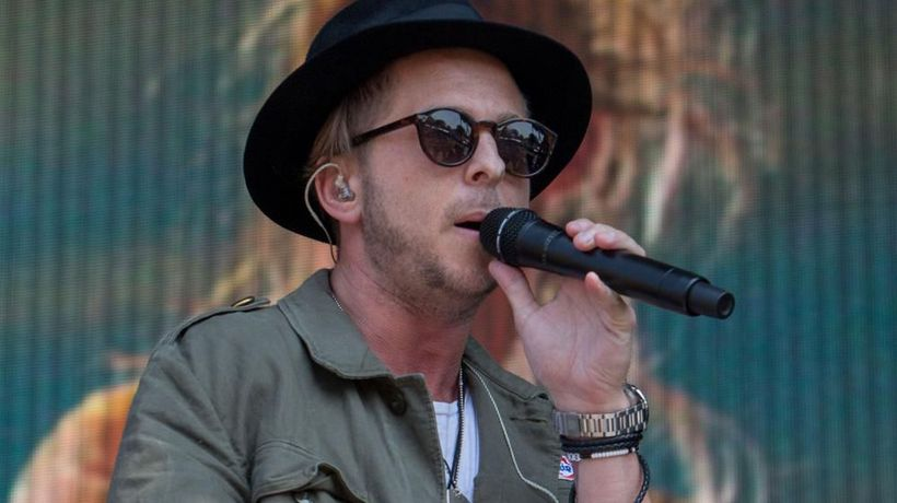 Ryan Tedder weighs in on Taylor Swift's battle with Big Machine