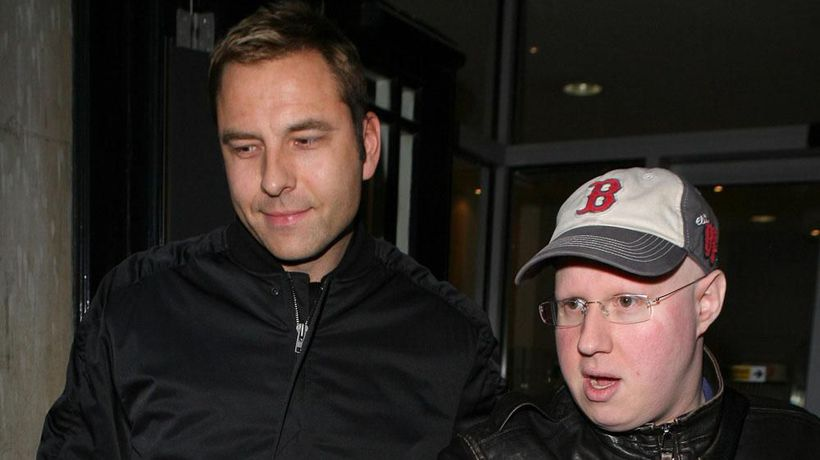 David Walliams and Matt Lucas to reunite for new TV series?