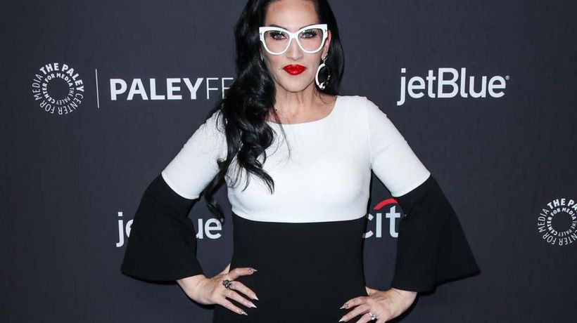 Michelle Visage wants EastEnders role