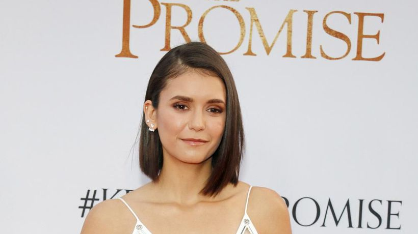 Nina Dobrev's secret sauce of moisturisers