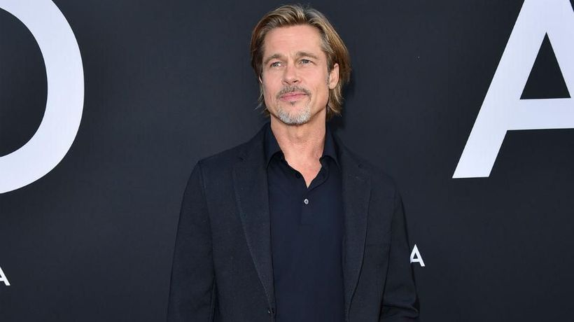Brad Pitt: Troy made me rethink my career