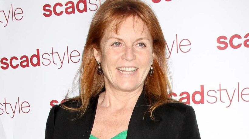 Sarah Ferguson: We should 'celebrate' Duchess Meghan