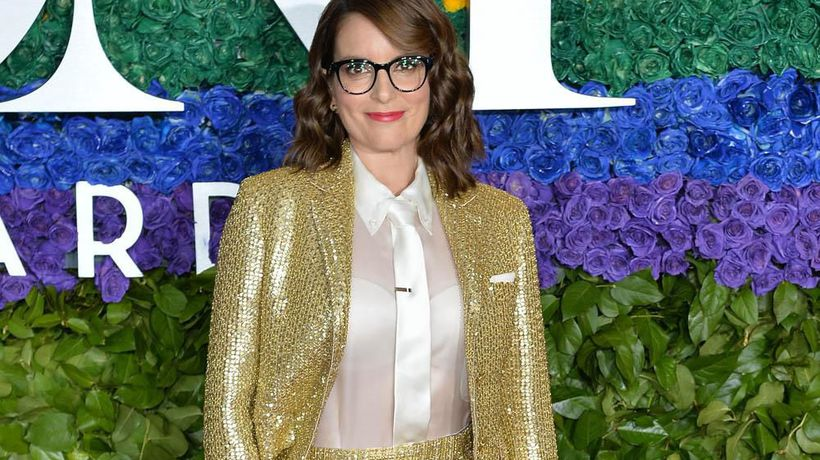 Tina Fey's Mean Girls musical heading to big screen