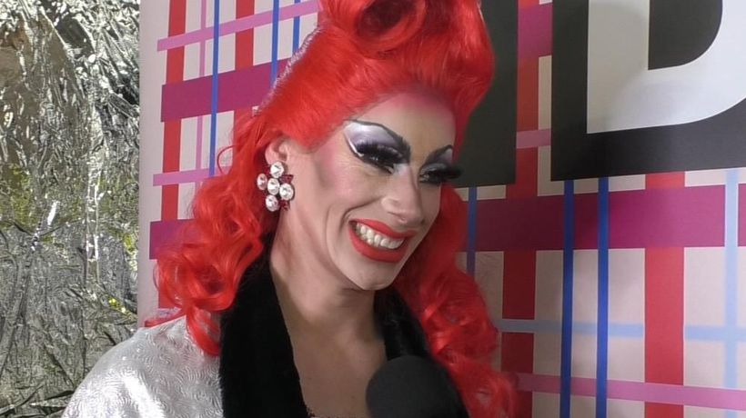 Divina De Campo 'could not be more grateful' for RuPaul's Drag Race