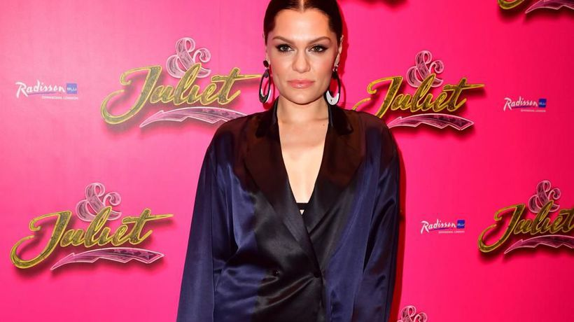 Jessie J 'grateful' for another year as she celebrates 32nd birthday