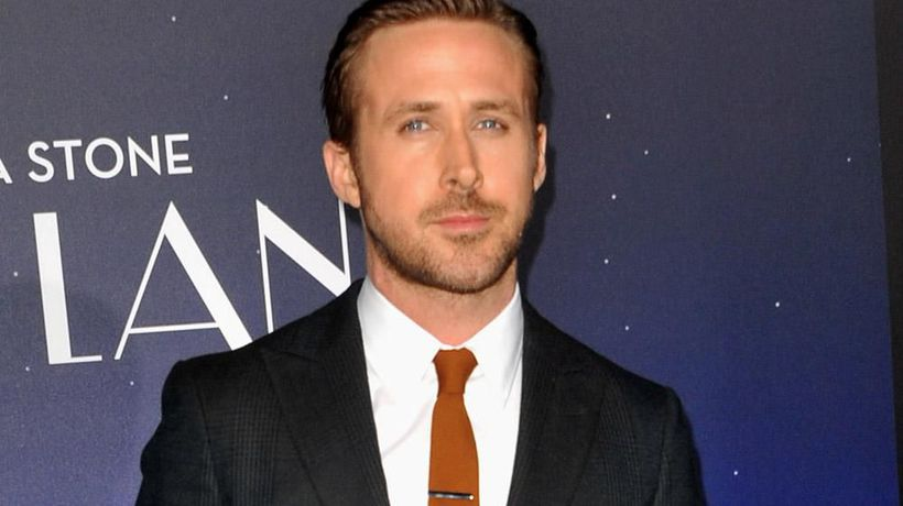 Ryan Gosling is set to star in 'Project Hail Mary'