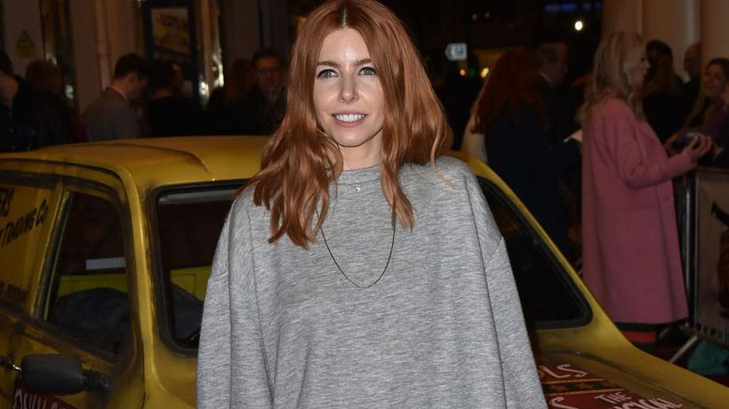 Stacey Dooley didn't want 'cliche' romance