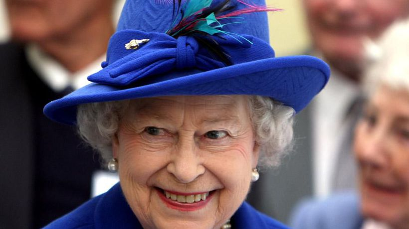 Queen Elizabeth's former chef compares Buckingham Palace to Downton Abbey