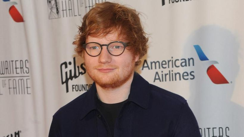 Sheeran's Sausages: Ed Sheeran reopening pub to serve sausage rolls