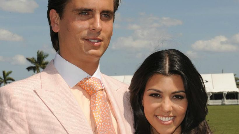 'They are best friends': Kourtney Kardashian's bond with Scott Disick