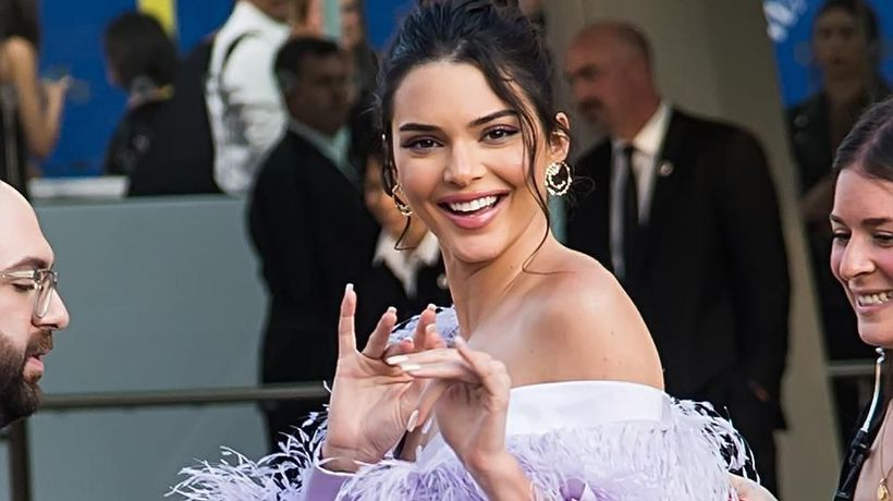 Kendall Jenner calls for 'real action' against injustice