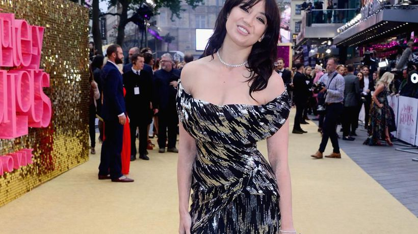 'I just broke': Daisy Lowe's battle with clinical depression