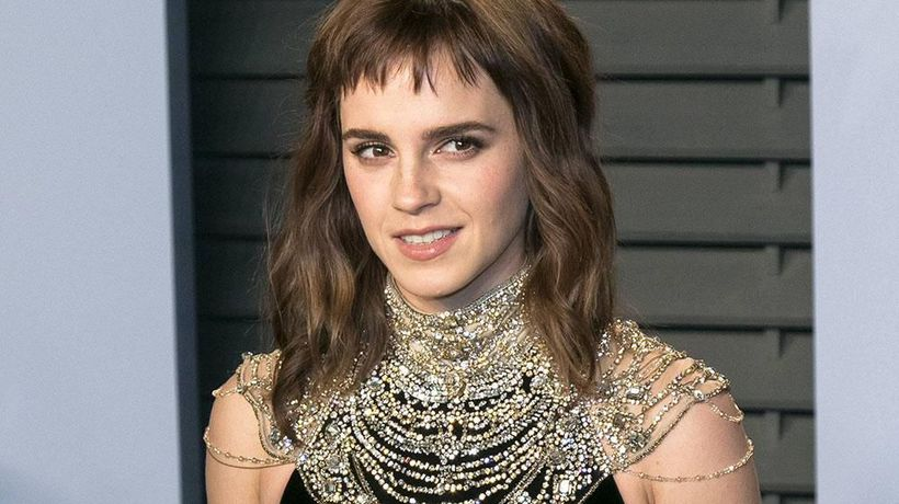 Emma Watson pledges to work harder to fight racism