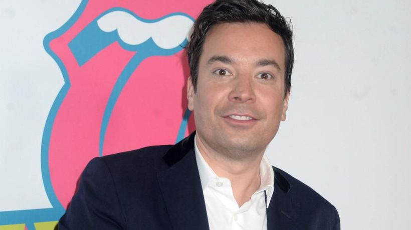 Jimmy Fallon was urged to 'just stay quiet' amid blackface controversy