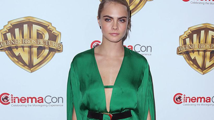 Taylor Swift: Cara Delevingne is a 'deeply loyal' friend