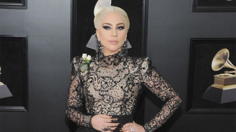 Lady Gaga lets anti-racism charities take over her Instagram