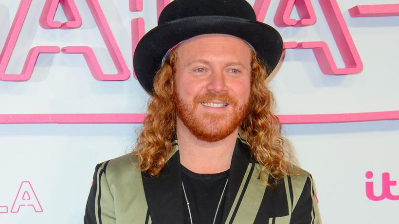 Leigh Francis in tears as he apologises for portraying black people on Bo' Selecta