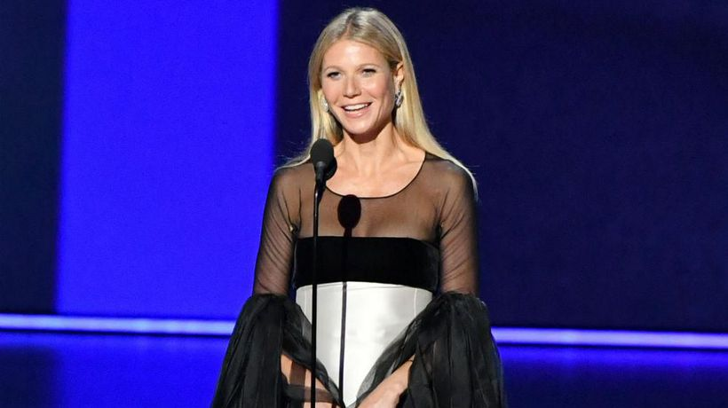 'Every morning without fail': Gwyneth Paltrow drinks a 'superpowder' for her youthful looks