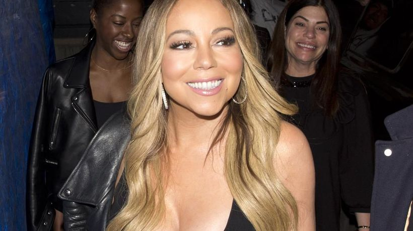 Mariah Carey's sister suing mother for alleged sexual abuse