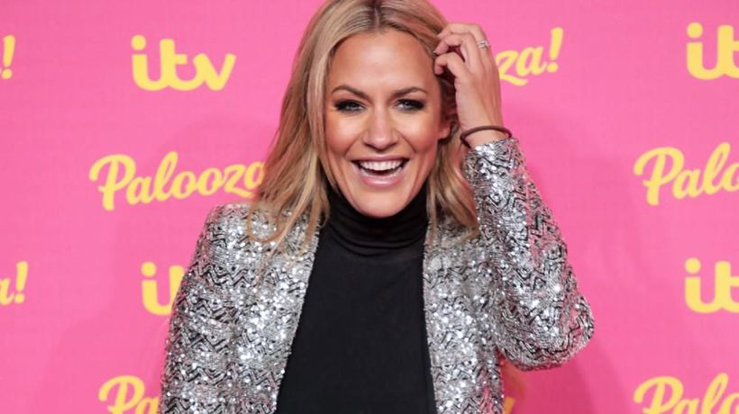 Caroline Flack's death ruled a suicide following inquest