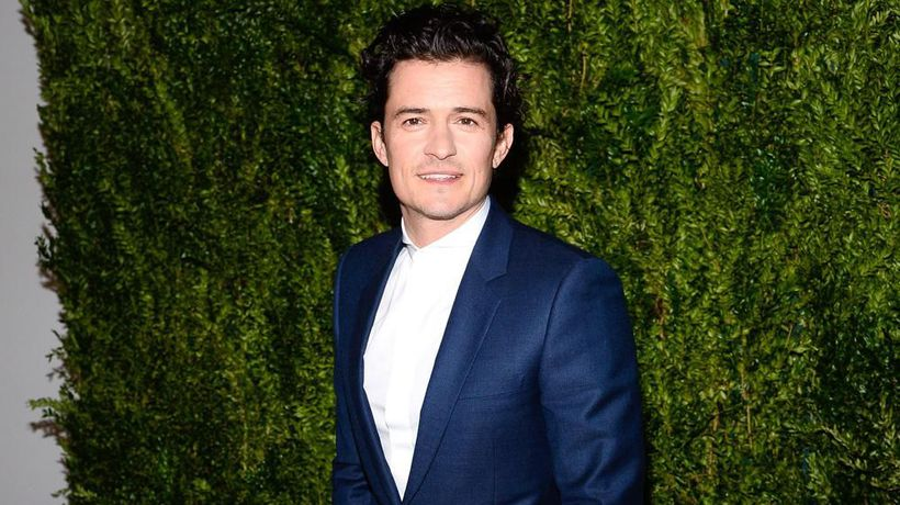Orlando Bloom is excited to have a 'daddy's girl'