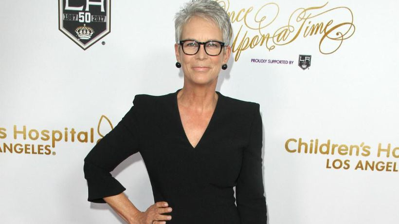 Jamie Lee Curtis' battle for toilet paper: 'I hadn't checked if we had enough'