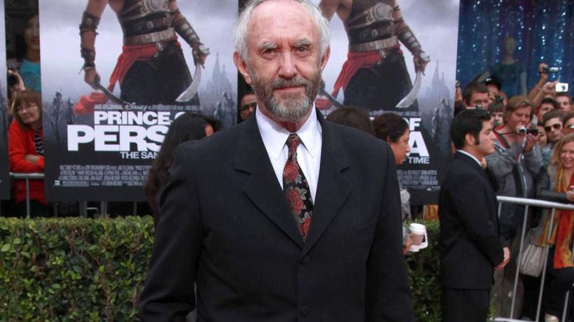 Jonathan Pryce cast as Prince Philip in final seasons of 'The Crown'