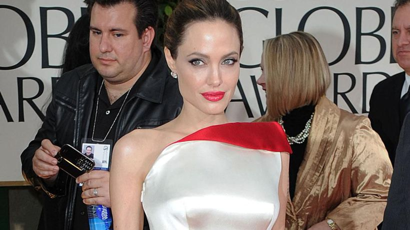 Reason why Angelina Jolie asked for judge's removal from divorce case revealed
