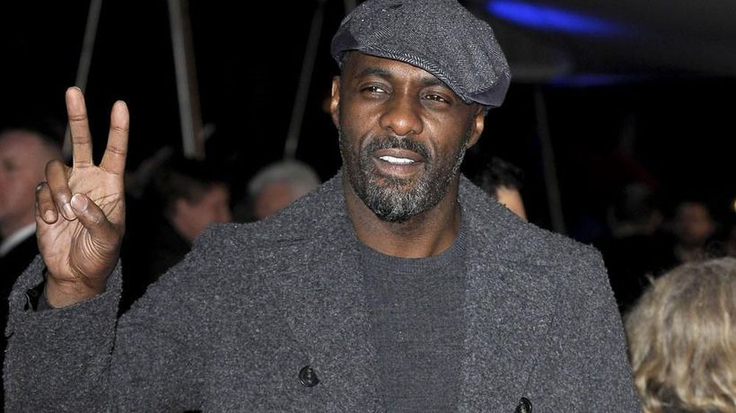 Idris Elba feared COVID-19 could be the 'end'
