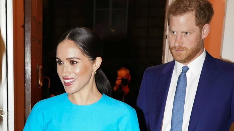 Prince Harry 'absolutely hated' LA!