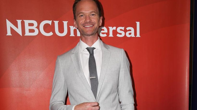 Neil Patrick Harris insists coronavirus is 'no joke'