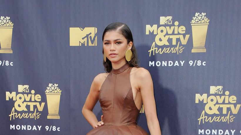 Zendaya dreams of working alongside Denzel Washington