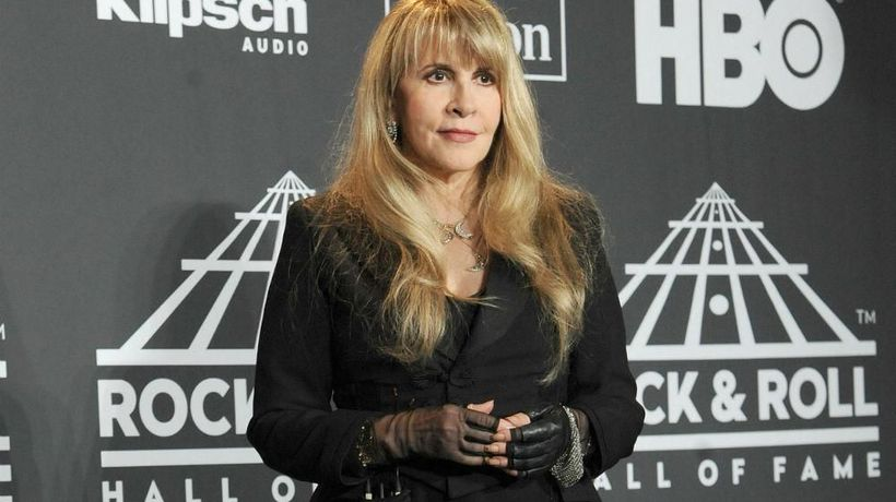 Stevie Nicks leads tributes to Ruth Bader Ginsburg after her death at 87