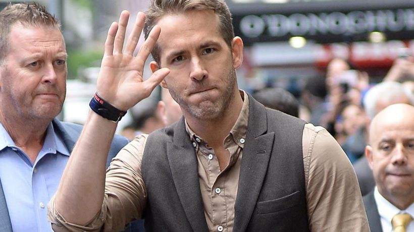 Ryan Reynolds is sacrificing part of his salary in BIPOC inclusivity pledge