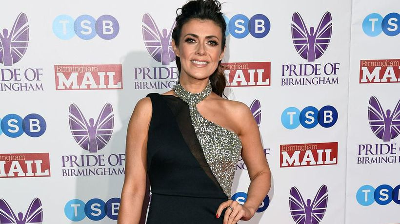 Kym Marsh and Gethin Jones to present BBC's new breakfast show 'Morning Live'