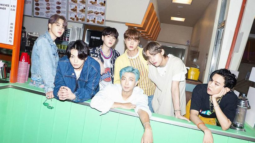 BTS to release new album BE in November