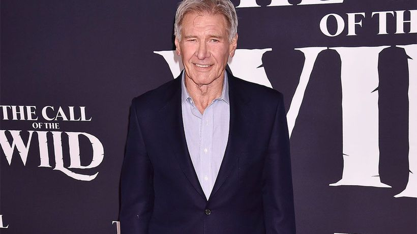 Harrison Ford slams the 'selfish' people who are dismissive of climate change